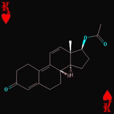 Trenbolone Acetate 100mg/ml 10ml